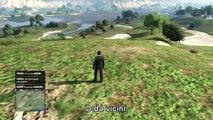 Rompiamo le palle su GTA Online: Antisportività, portami via