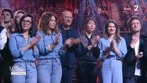Les larmes de Sébastien Farran aux Victoires de la Musique