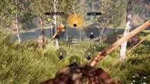 Far Cry Primal: Mammoth BATTLE Gameplay! (Far Cry Primal PC PS4 Xbox One)