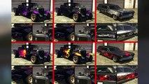 GTA 5 HALLOWEEN DLC Update GTA 5 DLC Cars Prices, City Blackout & Actions (GTA 5 Online)