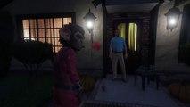 GTA 5 HALLOWEEN UPDATE - COSTUMES, DECORATIONS DLC CONCEPT (GTA 5 ONLINE DLC UPDATE)