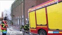 Pas-de-Calais : l'hôpital de Berck visé par des incendies criminels