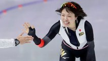 South Korean Women Speed Skaters Claw Their Way Back To Victory