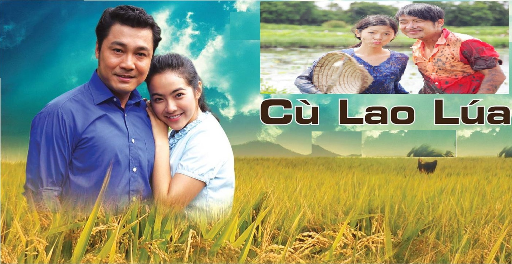 Phim Cù Lao Lúa Tập 4 - Phim Việt Nam - Phim Mới