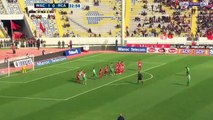 Wydad Casablanca 1-2 Raja Casablanca (RCA) Résumé vidéo buts Derby