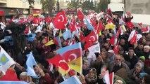 Akşener, İYİ Parti Aydın İl Başkanlığı binasının açılış törenine katıldı - AYDIN