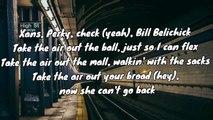 Migos, Nicki Minaj, Cardi B - MotorSport (Official Lyrics)