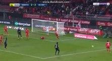 Chang-Hoon Kwon Goal  Dijon 3 - 2 Nice 10.02.2018 HD