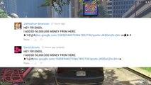 GTA 5 MONEY GLITCH - UNLIMITED MONEY GLITCH SCAMS WARNING!! (GTA 5 ONLINE)