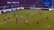 Arber Zeneli Goal HD - Heerenveen 1-1 Roda 10.02.2018