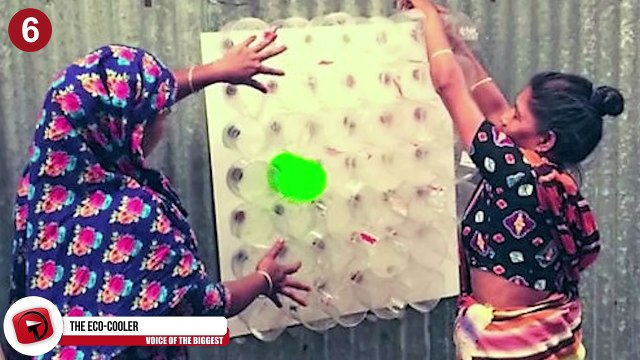 11 Amazing Eco Friendly Inventions and Ideas