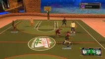 NBA2K17 - MYPARK MIXTAPE PART 4 | ANKLES ANKLES ANKLES!!