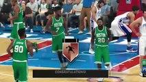 NBA2K17 - MYPARK MIXTAPE PART 3 | BREAKING ANKLES