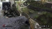 "SECRET ROOM! Modern Warfare Remastered Secret Room Glitch ""MWR"""