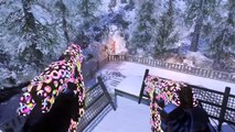 COD Advanced Warfare  Drift Infected Glitch Secret High Ledge Glitch  AW Infected Glitches !