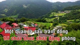 Trang Sang Vuon Che Anh Tuyet