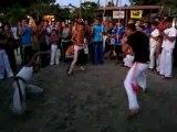 Demo capoeira bresil jerico