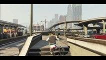 GTA 5 Freestyle Bmx Montage
