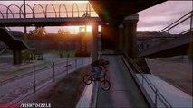 "GTA 5 BMX - ""Sleepless"" A Freestyle BMX Montage"