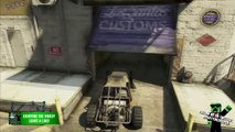 """GTA 5 ONLINE: *NEW* """"HOW TO ADD ANY UNLOCKABLE ITEMS/CUSTOMIZE ANY VEHICLE!"""" (XBOX/PS3) [GTA 5]"""