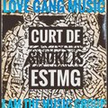 Curt De Smoke is Established Music Group - A Love Gang Music Production -