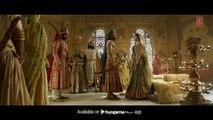 Padmaavat- Ek Dil Ek Jaan Video Song - Deepika Padukone - Shahid Kapoor - Sanjay Leela Bhansali