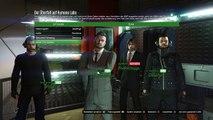 GTA ONLINE 2.0 #033 - HEIST-FINALE: Volle Ladung Action [HD+] | Let's Play GTA