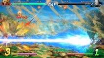 Dragon Ball Fighterz - Goku x Cell e a NOVA PERSONAGEM de Dragon Ball