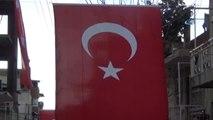 İzmir'e İkinci Kez Şehit Ateşi Düştü