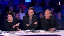 ONPC : Laurent Baffie tacle Christine Angot