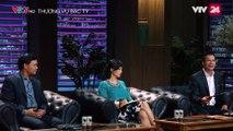 Thương Vụ Bạc Tỷ Tập 14 FULL HD l Shark Tank Việt Nam l HOA HẬU THỂ THAO GỌI VỐN SHARK TANK -  SHARK TANK VIỆT NAM