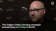 Award-Winning Composer Jóhann Jóhannsson Dies at 48