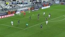 Le But de Gaël Kakuta face au Girondins de Bordeaux