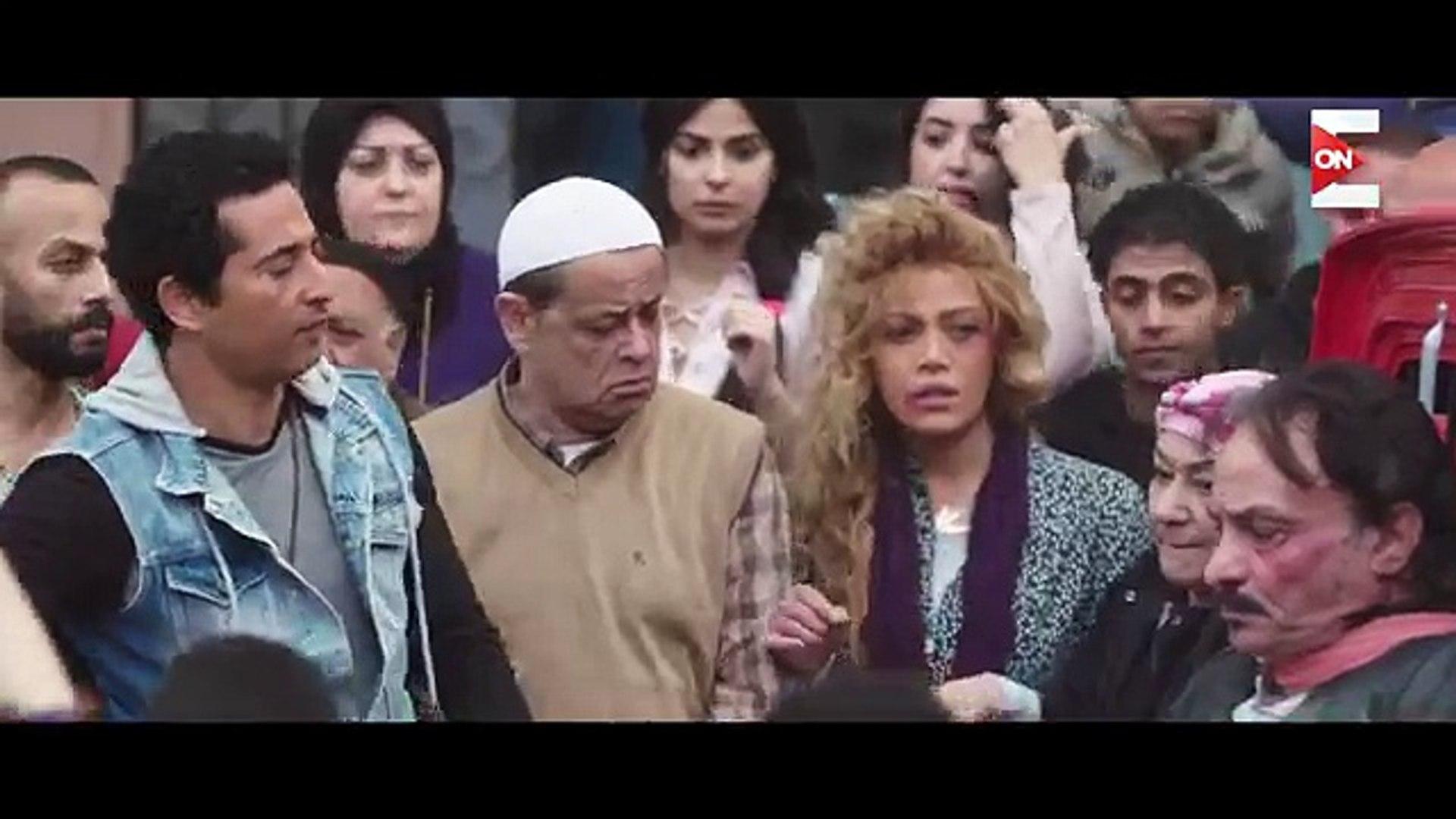 مسلسل وضع أمني Hd الحلقة السادسة عمرو سعد Wade3 Amny Episode 6