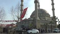 Şehitlerimizi Uğurluyoruz - Şehit Piyade Astsubay Üstçavuş Hasan Kuş'un Cenaze Töreni