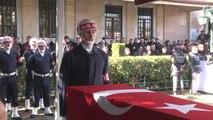 Şehitlerimizi Uğurluyoruz - Şehit Piyade Uzman Çavuş Ege'nin Cenaze Töreni