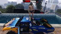 GTA 5 SHQIP - Experimente Qesharake !! - SHQIPGaming
