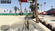 GTA 5 SHQIP - Djali Youtuber e Vajza me Rrugaça !! - SHQIPGaming