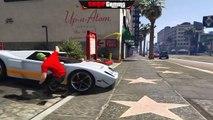 GTA 5 SHQIP - Arrestimi i Dajës nga Zvicra !! - SHQIPGaming