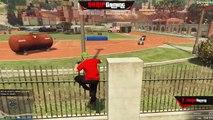 GTA 5 SHQIP - Graniti vs Genti !! - SHQIPGaming