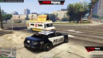 GTA 5 SHQIP - Hajduti i Autobusit !! - FPSH - | SHQIPGaming