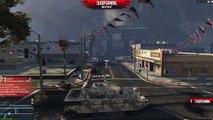 GTA 5 SHQIP - Challenge me TENKA per Mount Chiliad !! - SHQIPGaming