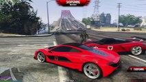 GTA 5 Online SHQIP - Vjedhja e Airoplanit HYDRA me 3 Shqiptar tjere - SHQIPGaming