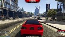 GTA 5 SHQIP - Vjedhja e Qantes Me 3 Shqiptar tjere - SHQIPGaming