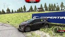 DiRT Rally SHQIP - Tu Vozit 100 km/h Neper Katun !! - SHQIPGaming