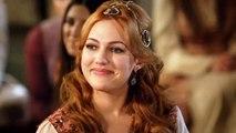 "Meryem Uzerli aka Hürrem Sultan Beautiful Turkish Actress - Photos Collection of Top Turkish Beauty ""Meryem Uzerli"""