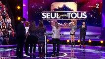 """À la fin de """"Seul contre tous"""", Nagui annonce Laurent Ruquier et """"On a tout essayé"""""""