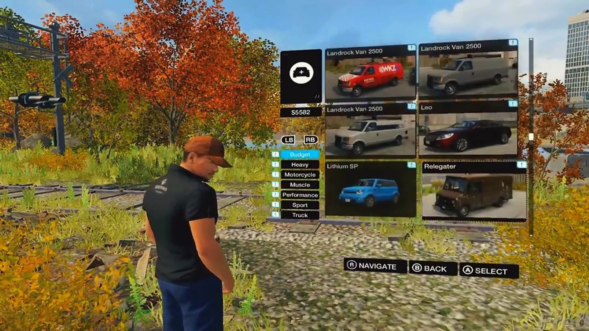 Watch Dogs - Cars and Character MOD for Watch Dogs