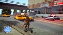 Grand Theft Auto IV - Shark O Matic Gun Vs Hulk - Part #02