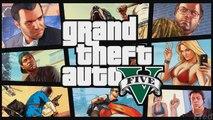 Grand Theft Auto V - Gameplay With Bugatti Veyron Car - GTA 5 MOD